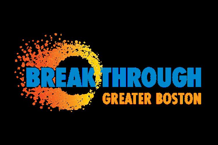 Breakthrough Greater Boston logo