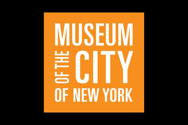 Muesum of the City of New York logo