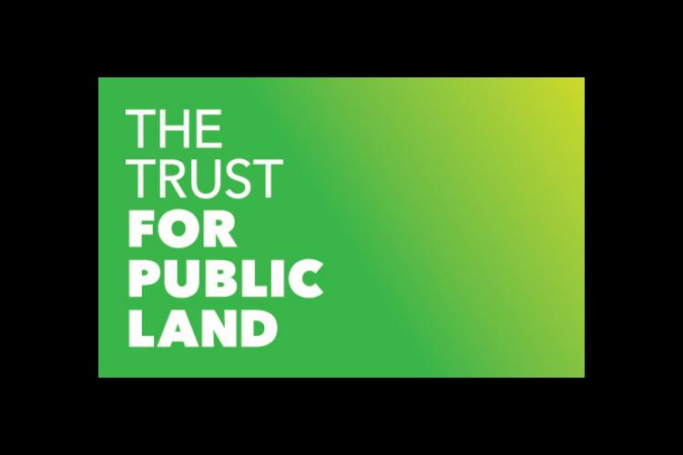 The Trust for Public Land logo